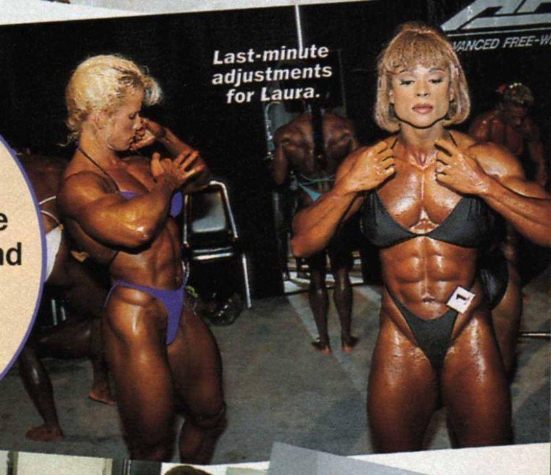 Debbie Muggli and Laura Creavalle.jpg