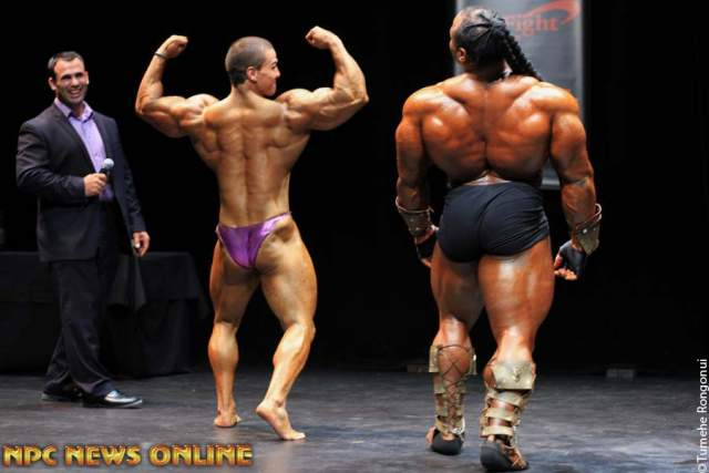 Kevin Levrone Road to the 2016 Olympia | The Iron Den