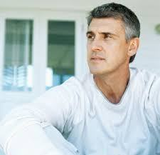 low testosterone in aging men