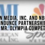 AMERICAN MEDIA, INC. AND NBC SPORTS ANNOUNCE PARTNERSHIP FOR THE 2014 MR. OLYMPIA COMPETITION