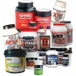 Bodybuilding Supplements – Top three on the market