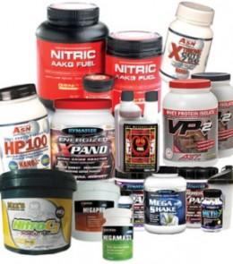 the top supplements for bodybuilders