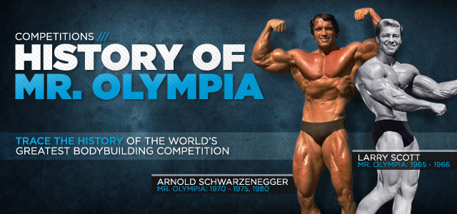 the-history-of-mr-olympia