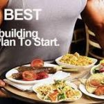 Bodybuilding Meal Plans- What Should They Include?