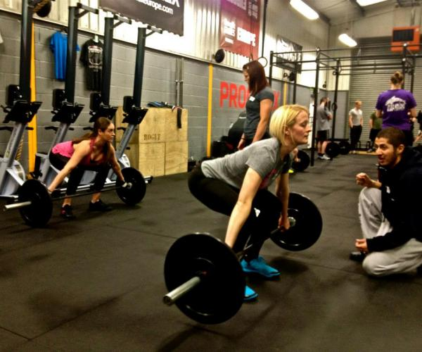The Inside Track On Powerlifting Tactics: Weight Lifting Tips You Ought To Know
