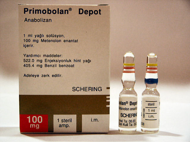 primobolan high blood pressure