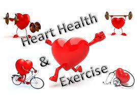 heart exercises