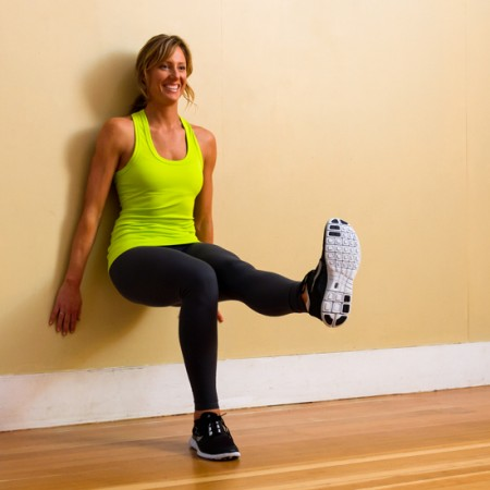 How To Build Stronger Legs