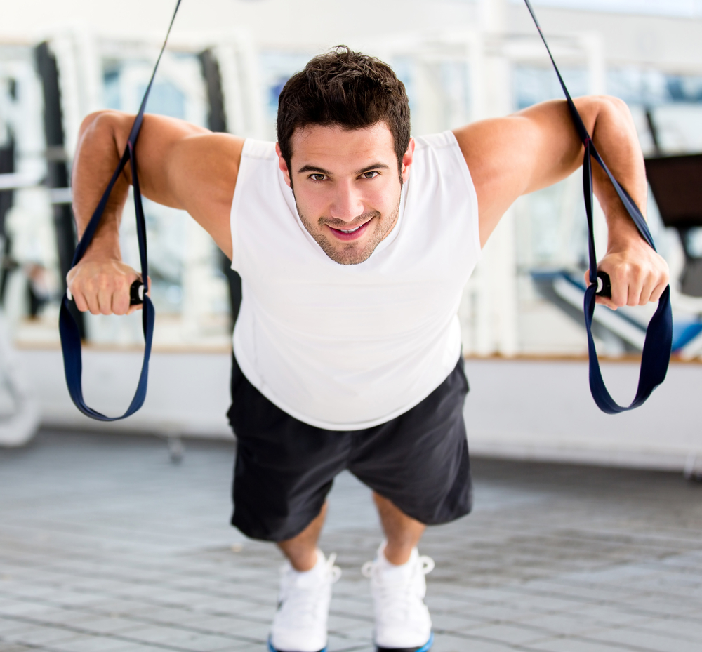 Physical Strength: The Importance Of Physical Fitness As A Teenager
