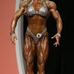 Juliana Malacarne IFBB Pro Bodybuilder Profile