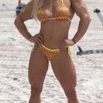 Brigita Brezovac IFBB Pro Bodybuilder Profile