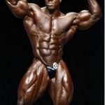 Shawn Rhoden IFBB Pro Bodybuilder Profile