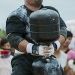 Brian Shaw Strongman Profile
