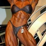 Yaxeni Oriquen IFBB Pro Bodybuilder Profile