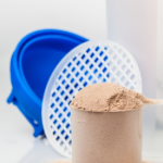 You lose after stopping creatine, protein or muscle gainer?