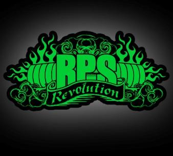RPS Powerlifting