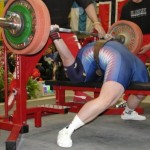 A Overview of the IPF Powerlifting Federation