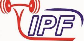 IPF Powerlifting