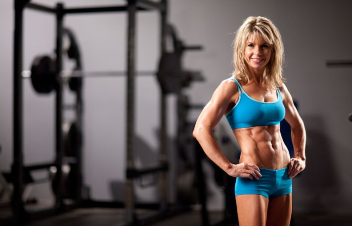 Bodybuilding Diet For Women