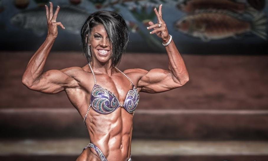 Dana Bailey 2014 Diet