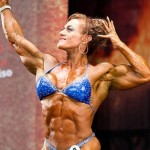IFBB Pro Female Bodybuilder Helle Trevino Profile