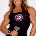 Sheila Bleck IFBB Pro Bodybuilder Profile