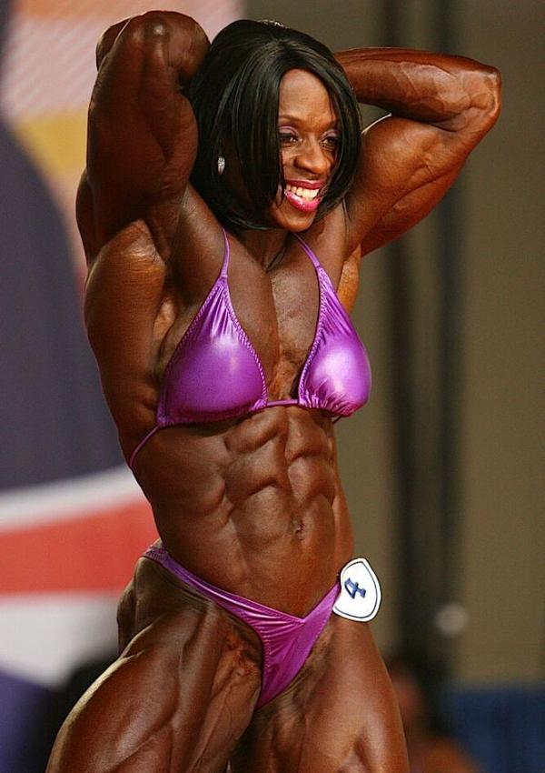 Nude Female Bodybuilder Forum 77