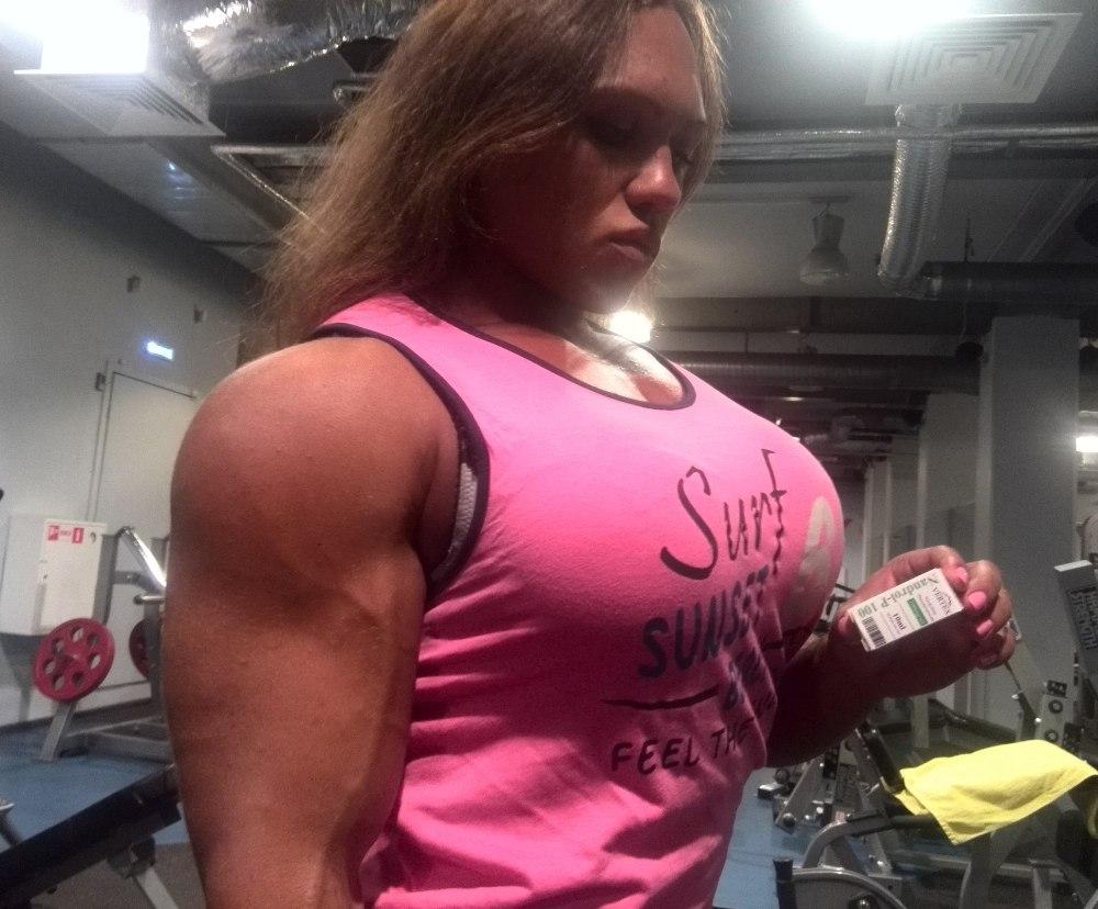 Nataliya Trukhina