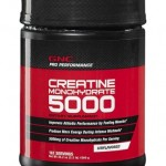 Amazing Benefits of The Wonder Supplement – Creatine Monohydrate
