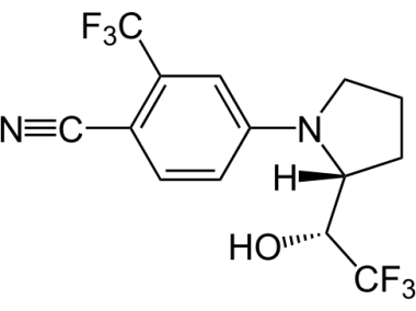 LGD-4033 Ligandrol