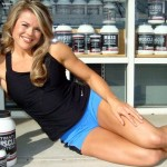 Glutamine for Quick Muscle Recovery