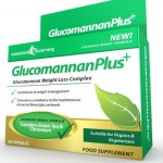 Glucomannan Weight Loss Supplement Review