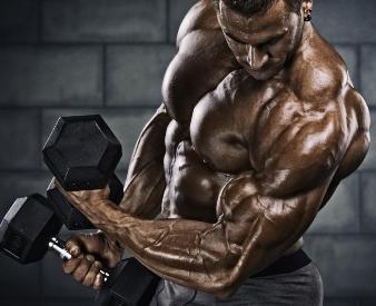 testosterone in men