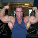 Lee Priest- One Man's Journey To The Bodybuilder's Hall Of Fame